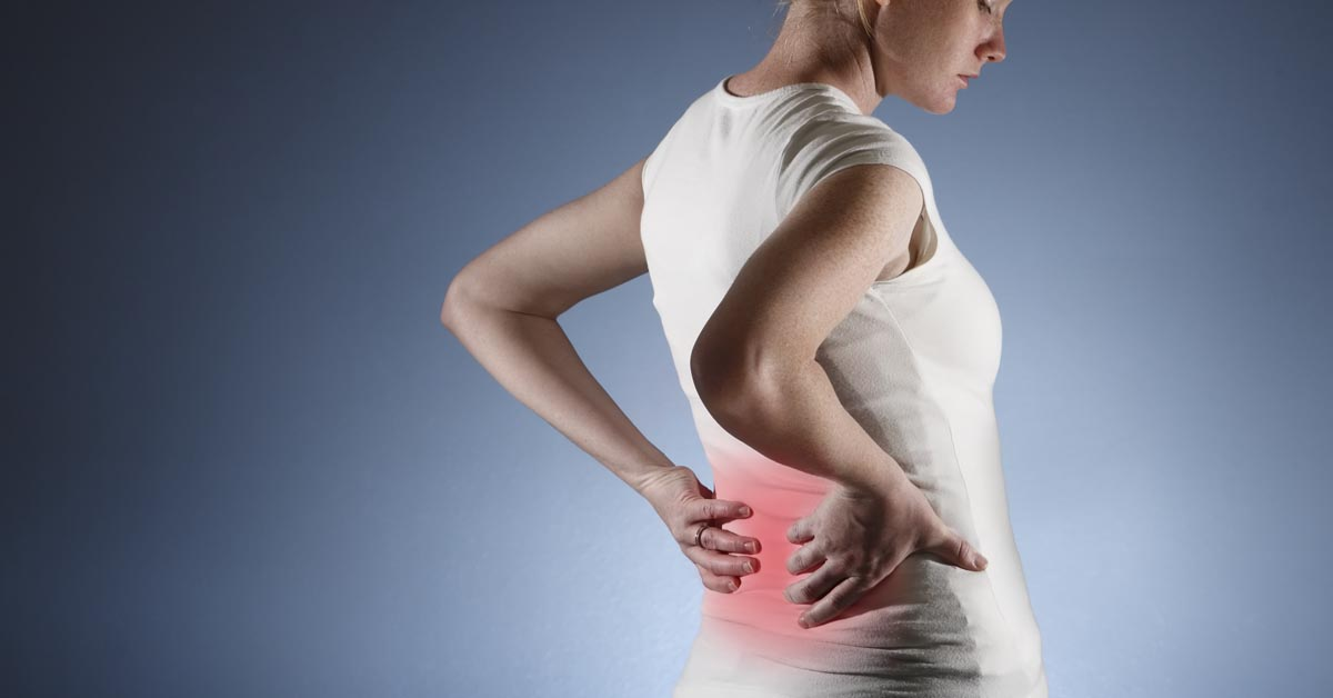 Yakima back pain treatment by Dr. Covington