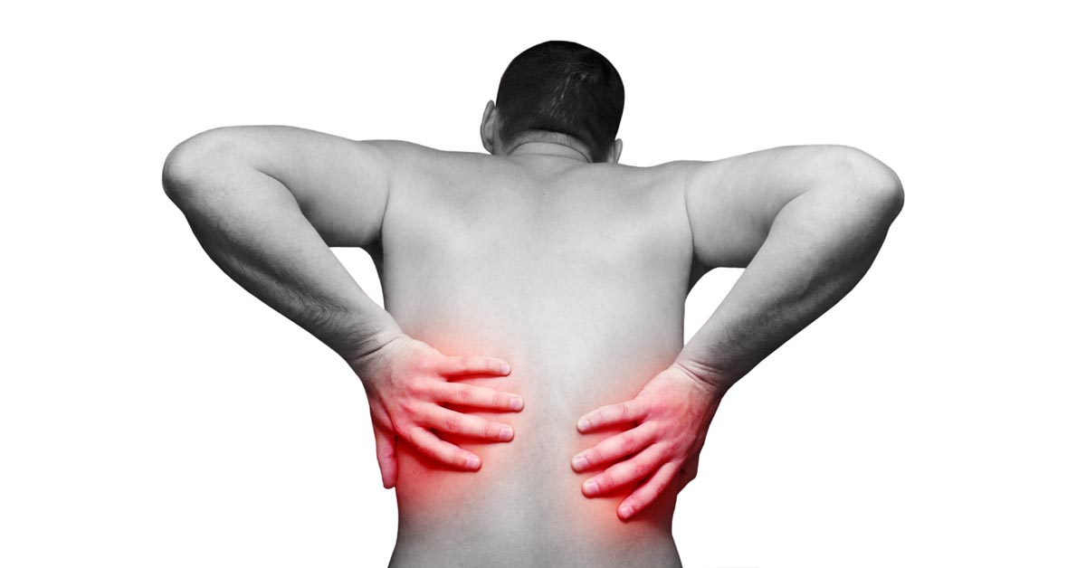 Yakima natural fibromyalgia treatment