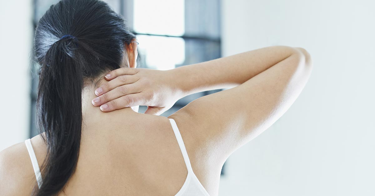 Yakima chiropractic neck pain treatment